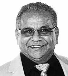 Minou Hussain CEO of Pioneer Plastics